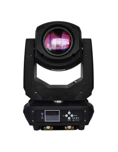 Cabeza móvil Beam Spot 200W LED con ZOOM IMPRE