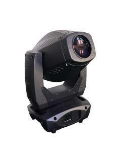 Cabeza móvil Beam Spot Wash 200W LED con ZOOM IMPRE