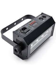 Estrobo LED 100W Flash LED DMX