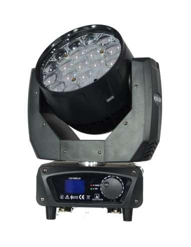 Pro Light LT HALO 285