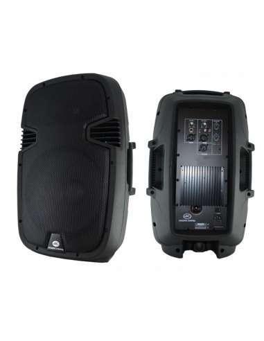 Acoustic Control AC 15 AMP