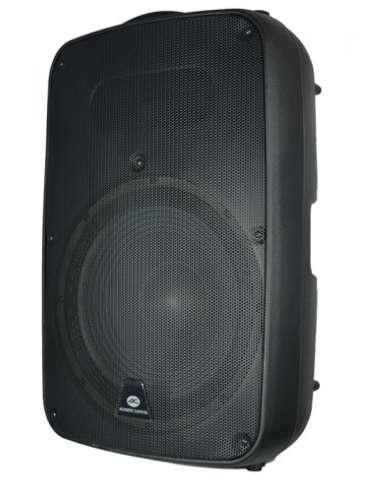 Acoustic Control LC 15 SUB AMP