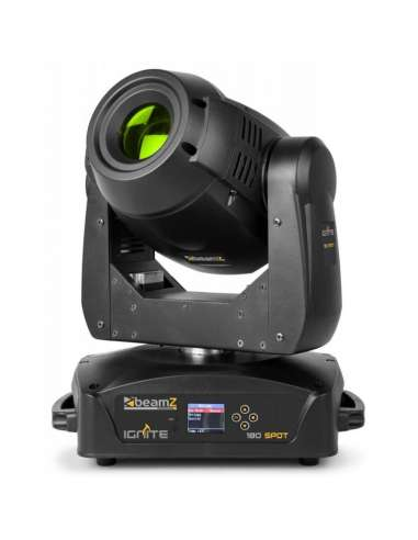 BeamZ Professional IGNITE180 Cabeza Movil Spot LED