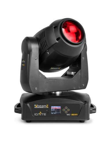 BeamZ Professional IGNITE180B Cabeza Movil LED Beam