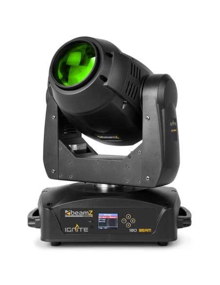 BeamZ Professional IGNITE180B Cabeza Movil LED Beam