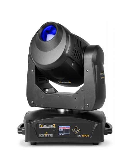 BeamZ Professional IGNITE150 Cabeza Movil LED Spot