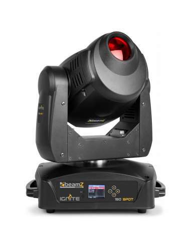 BeamZ Professional IGNITE150 Cabeza Movil LED Spot