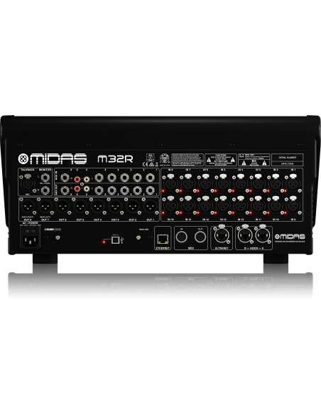 Mesa de mezclas Digital MIDAS M32R