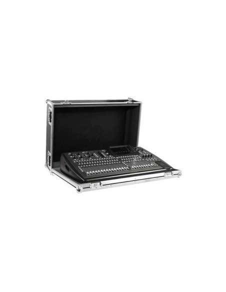 Mesa de mezclas Digital Behringer X32 más Flight Case a Medida