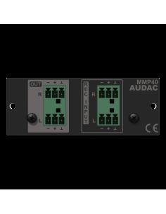 Audac MMP40