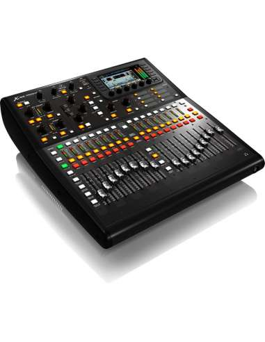 Mesa de mezclas Digital Behringer X32 Producer