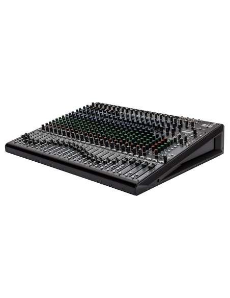 Mesa de mezclas analógica RCF E 24