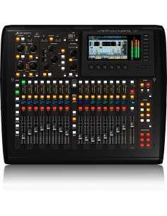 Mesa de mezclas Digital Behringer X32 Compact