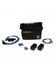 Sound Devices 633 - PACK