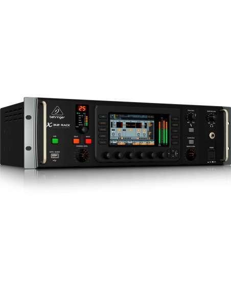 Mesa de mezclas Digital Behringer X32 Rack