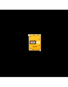 Radial SGI44