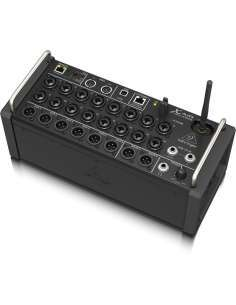 Mesa de mezclas Digital Behringer X Air XR18