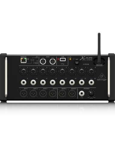 Mesa de mezclas Digital Behringer X Air XR18