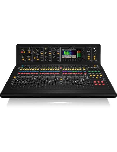 Mesa de mezclas Digital MIDAS M32