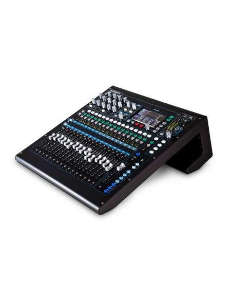 Mesa de mezclas Digital ALLEN & HEATH Qu-16