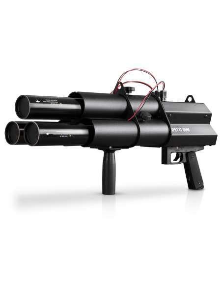 Confetti Gun. Pistola de confeti