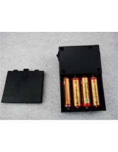 Consola de disparo Profesional. Sistema de disparo de pirotecnia 24 canales inalámbrico