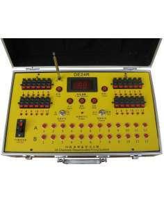 Consola de disparo Profesional. Sistema de disparo de pirotecnia 24 canales