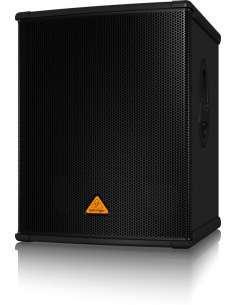 Caja acústica Eurolive  B1800X PRO