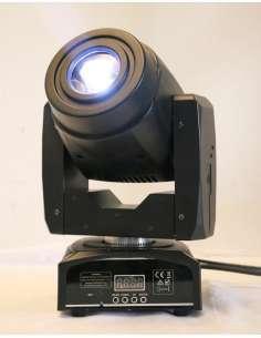 Cabeza móvil LED SPOT 60W alto rendimieno