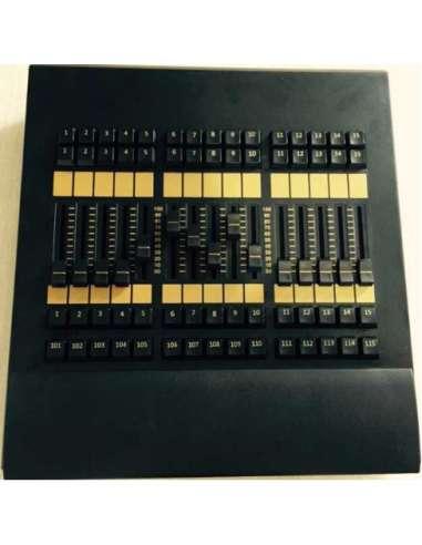 Consola-superficie control MA 2 OnPC similar a Command Wing