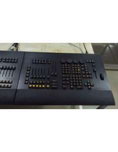 Pack Command Wing y Fader Wing MA 2 onPC similar