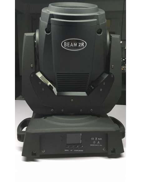 Cabeza móvil BEAM 2R ImpreBEAM2R