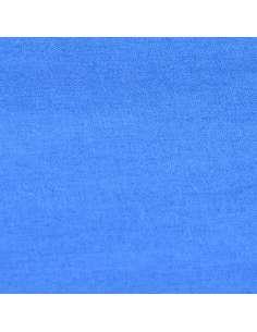 Fondo de Algodón Azul Chroma para sistema de fondos