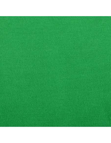 Fondo de Algodón Verde Chroma para sistema de fondos ECO
