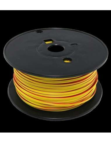 Rollo de Cable para sistemas pirotécnicos e inflamadores