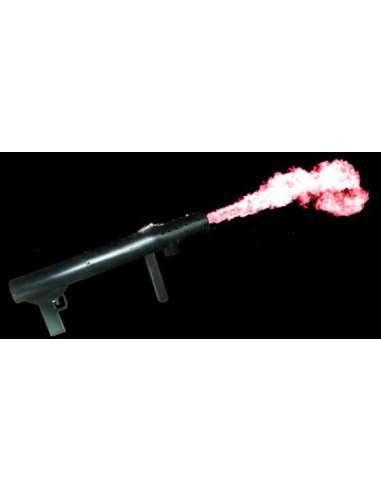 Pistola de fuego. Pistola Lanzallamas
