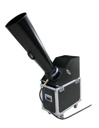 Máquina de Confetti Super Blaster XL