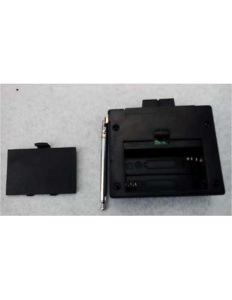 Sistema inalámbrico de ignición pirotecnia 2 sistemas