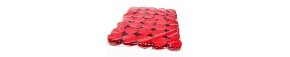 Confetti Y Serpentinas al mejor precio.Confeti metalico confeti de seda