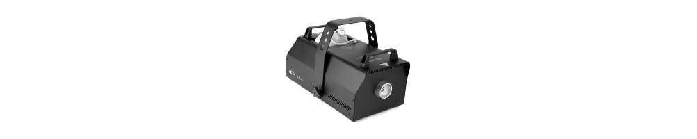 Máquinas de Humo, con LED, Humo Bajo, Humo Vertical