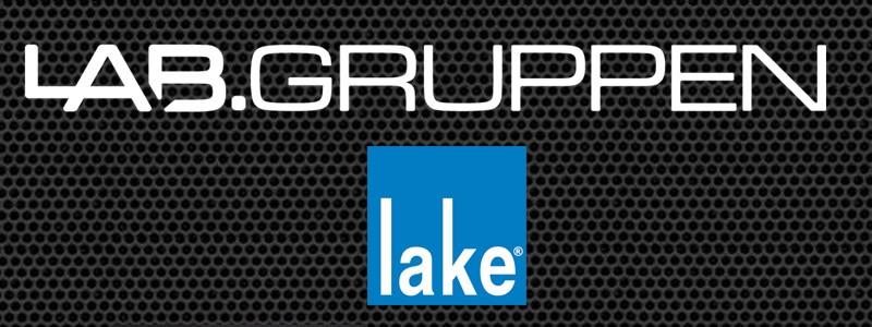Lab Gruppen Lake
